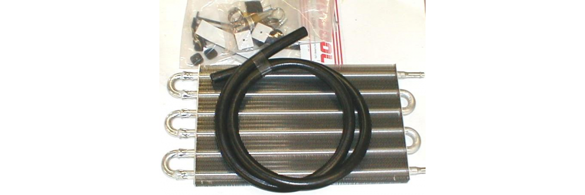 A40 Serie Other components accessories
