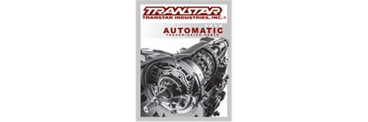 Ford USA and Germany Transtar Catalog 2014 Download PDF