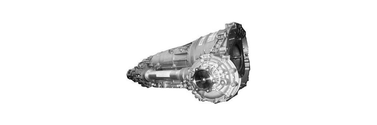ZF Automatikgetriebe ZF6HP26 ZF6HP28 Automatic Transmission Spare Parts
