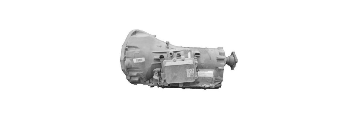 ZF Automatikgetriebe ZF8HP45 ZF8HP90 Chrysler 845RE Automatic Transmission Spare Parts