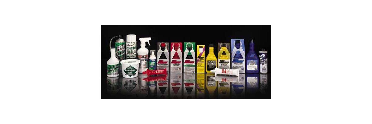 LUBEGARD Products Oil Additive for different...