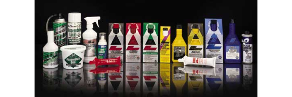 LUBEGARD Products