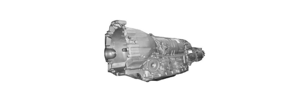 ZF Automatikgetriebe ZF6HP19 ZF6HP21 Automatic Transmission Spare Parts