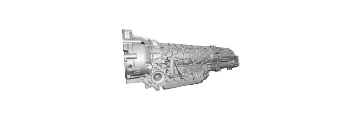 ZF5HP24 Automatic Transmission Spare Parts...