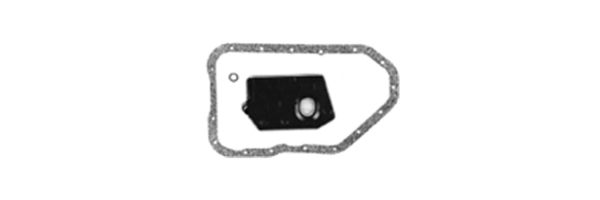 General Motors TH200 4-R Automatic Transmission Spare Parts