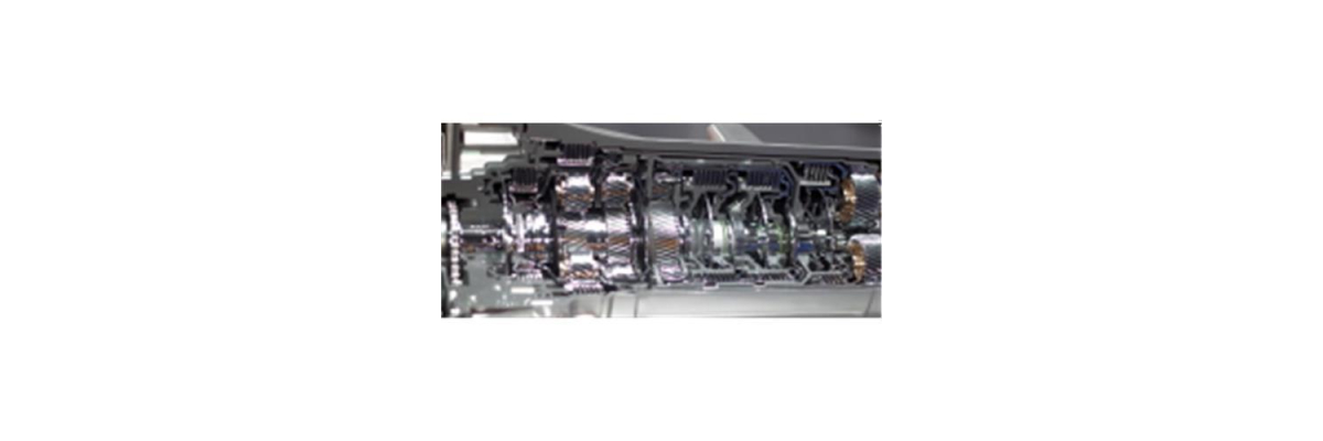 Ford Automatic Transmission Spare Parts...