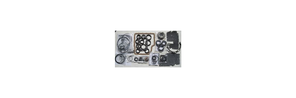 Automatic Transmission Overhaul Kit with Seals...