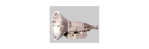 General Motors TH180 Automatic Transmission Spare Parts