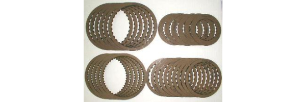 AG4 095 096 097 098 01M 01N 01P Friction Plates