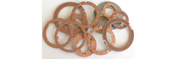 TH200 TH200C Washers