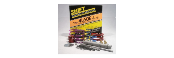 ZF6HP26 ZF6HP28 System Correction Kit's, Shift Kit's