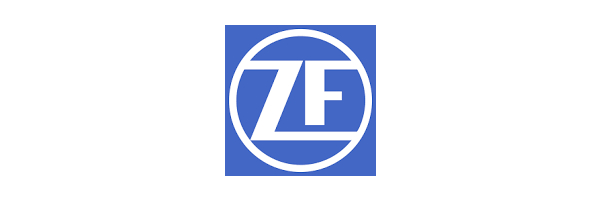 ZF Automatic Transmission Spare Parts OEM