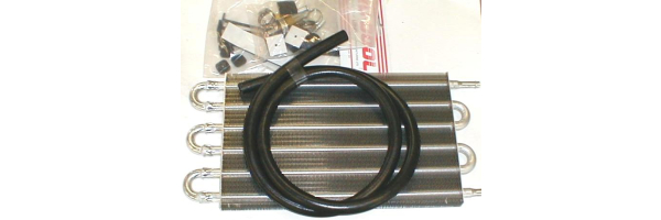 Ford-o-matic Cruise-o-matic Other components accessories