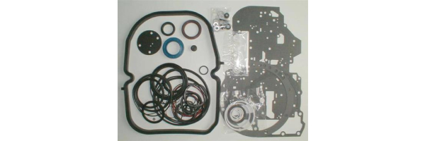 JF404E Seals and Gaskets