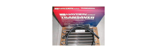 Transmission Oil Cooler and Accessories