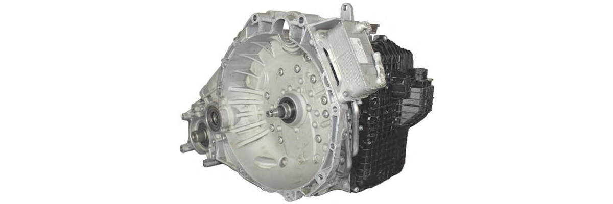 Chrysler 948TE Automatic Transmission Spare...