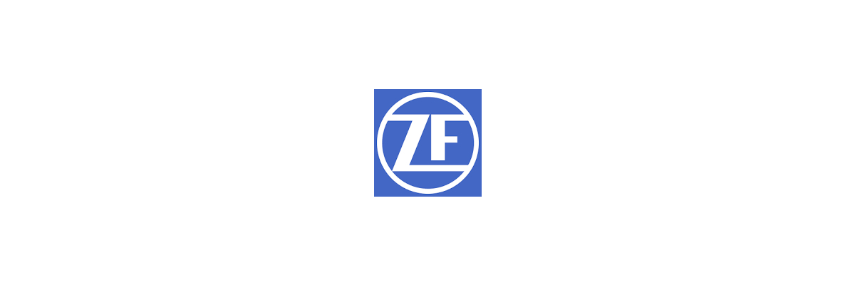 ZF8HP50 Automatic Transmission Spare Parts