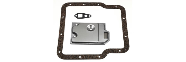 Powerglide Iron Case  Filters Filter Kits