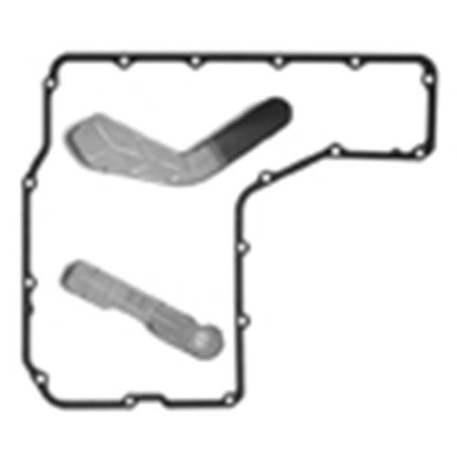 4T80E Filter Kit 93-up Molded Metal Rubber