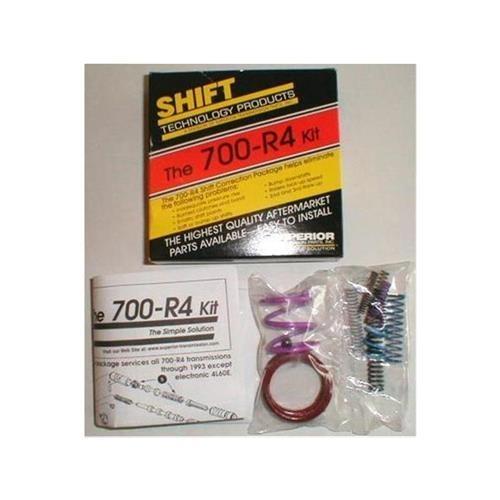 TH700-R4 4L60 Shift Kit Schaltungs Korrektur Kit Superior 82-93