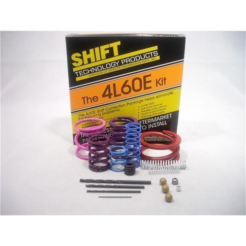4L60E Shift Kit Schaltungs Korrektur Kit Superior 93-97