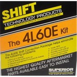 4L60E System Correction Kit Superior 93-97