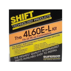 4L60E System Correction Kit Superior 98-up
