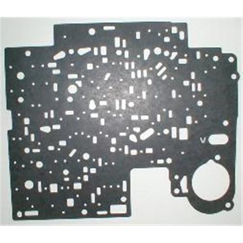 4L60E Gasket Valve Body Spacer Plate 93-00 Upper
