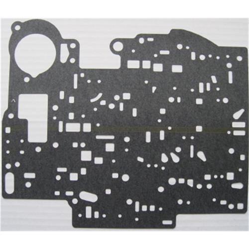 TH700-R4 4L60E Dichtung  Schaltsteuerung Zwischenplatte 87-93 Unten