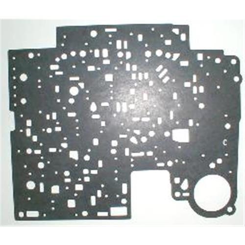 4L60E Gasket Valve Body Spacer Plate 93-00 Lower