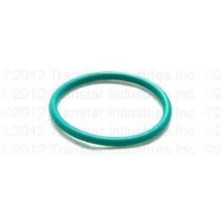 O-Ring auf der Eingangswelle (im Wandler) großer Durchmesser
