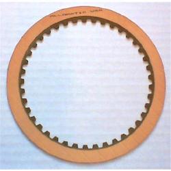 """TH700 R-4 4L60 Lamellenkupplung Innenlamelle 1982-1987 Rev.Input 0,078""""-2,0 mm dick"""