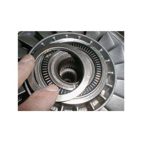 6T40 6T45 6F35 Automatic Transmission Torque Converter Overhaul 08