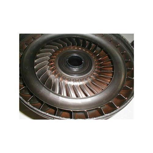 6L80E 6L85E Torque Converter Overhaul