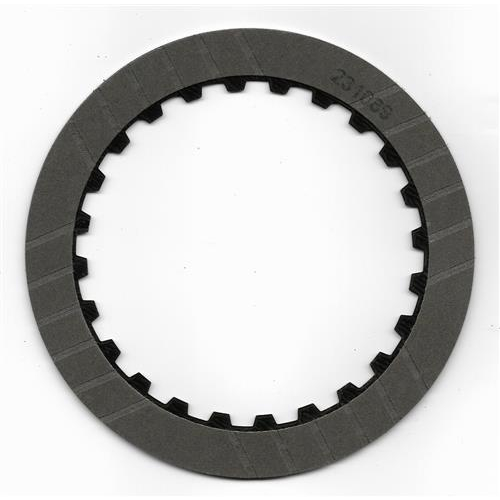 722.5 Friction Plate K1 90-up
