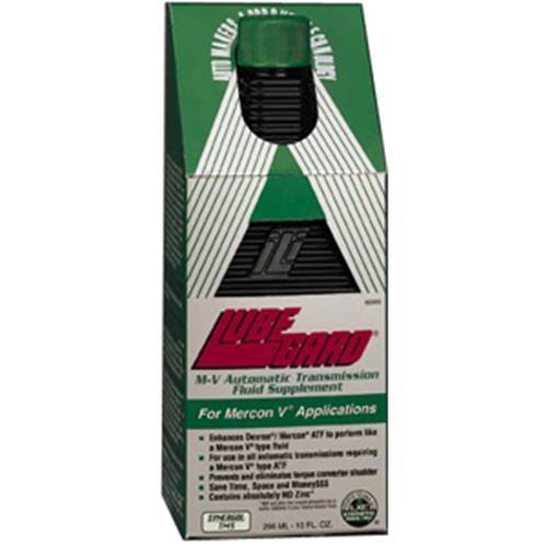 LUBEGARD Mercon MV Öl Zusatz Green Bottle für...