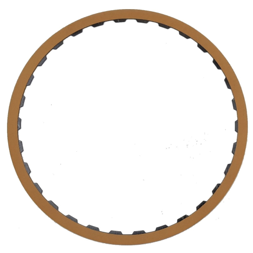 VW 010 087 089 090 Clutch Plate Friction Plate Lined...
