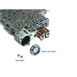 4L60-E, 4L65-E, 4L70-E Pinless Forward Accumulator Piston Kit