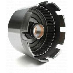 TH700 R-4 4L60 Bremsbandtrommel  R-Gang, kleine Bohrung (rebuild, gebraucht) 1987 - 1993
