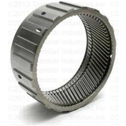 TH700 Input Internal Gear - short Spline rebuild, gebraucht