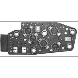 4L60E Druckschalterplatte