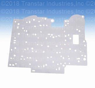 TH700 R-4 4L60 Zwischenplatte Schaltsteuerung Universal 82-93