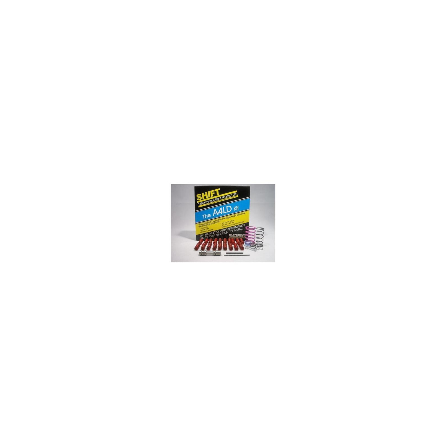Ford A4LD Shift Kit Schaltungs Korrektur Kit Superior 85-95