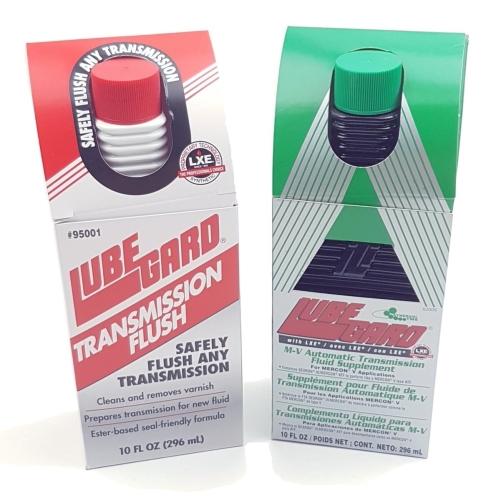 LUBEGARD Service Pack Ford MERCON V Öle