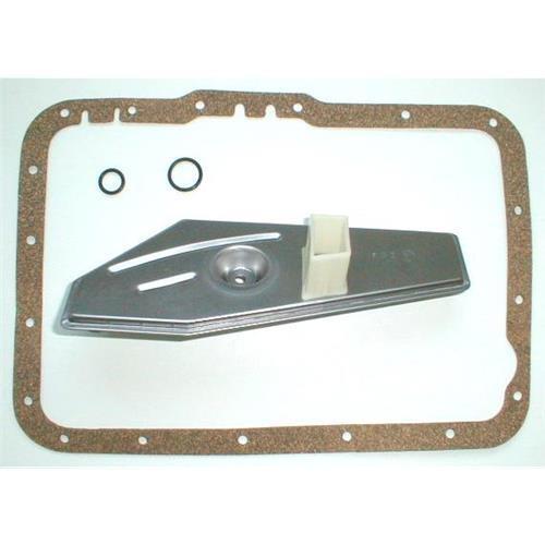 A4LD Filter Kit 85-95 Fibre