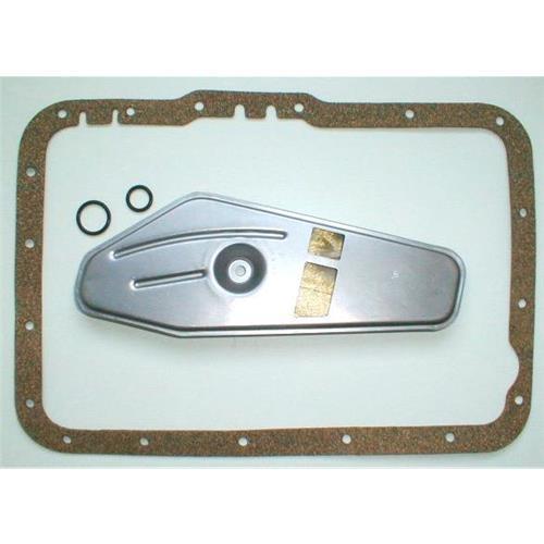 A4LD Filter Kit 86-88 Kork