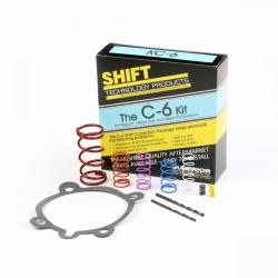 Ford C6 Shift Kit Schaltungs Korrektur Kit Superior 66-97