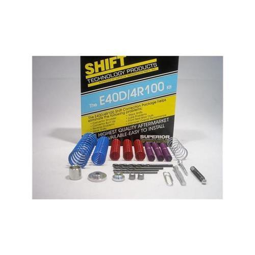 Ford E4OD 4R100 Shift Kit Schaltungs Korrektur Kit Superior