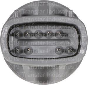 Ford E4OD Solenoid Block Stecker 2 S. außen 9 pin 89-94