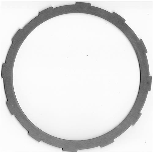 722.6 W5A330 Friction plate K1 B1 Clutch (One Sided Friction w/ External Teeth) 04-up
